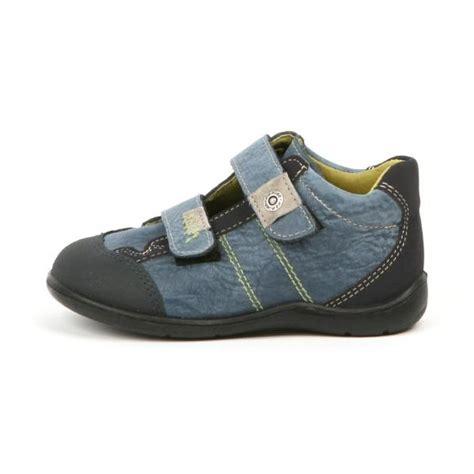 ricosta shoes ricosta grippy 19364 150 navy leather boys shoe ricosta