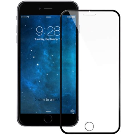 Tempered Glass 3d Curve Iphone 7 Plus for iphone 7 plus 3d curved tempered glass screen protector cover