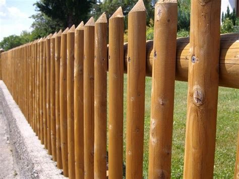 Holz Für Carport by Idee Zaun Streichen