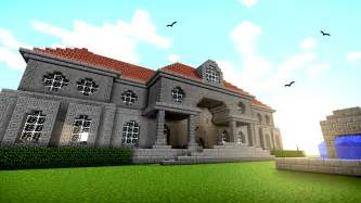 great house designs 6 great house designs ideas minecraft youtube