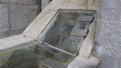 vasche di lourdes l acqua di lourdes