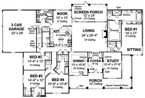 huge house plans 301 moved permanently