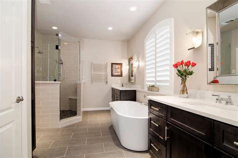 Bathroom 10 top modern master bath remodel master