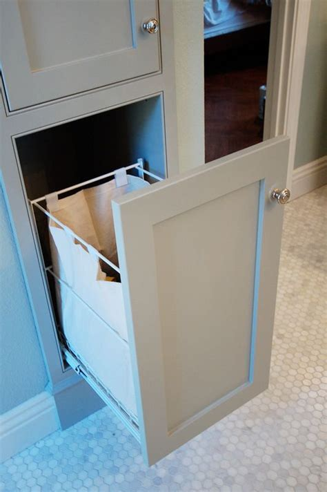 White Laundry Hers Bathroom Cabinet With Laundry Basket New White Wood Storage Chest Bathroom Cabinet With Hinged