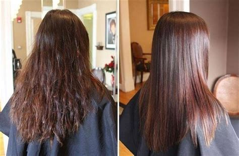 New Mx Professional Serum Rambut which of these treatments is better keratin or smoothing