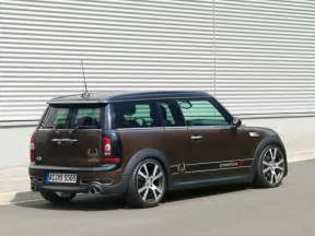 Mini Cooper Clubman Images Mini Clubman Cooper S Technical Details History Photos