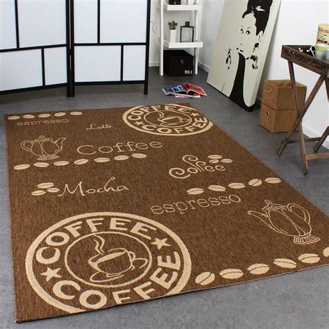 teppich braun beige teppich modern flachgewebe sisal optik k 252 chenteppich
