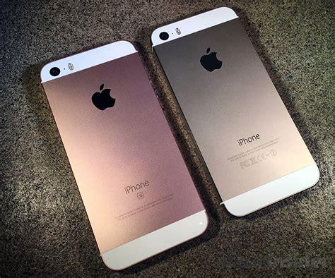 Iphone 5se 64gb Original review apple s 4 quot iphone se is better than we deserve