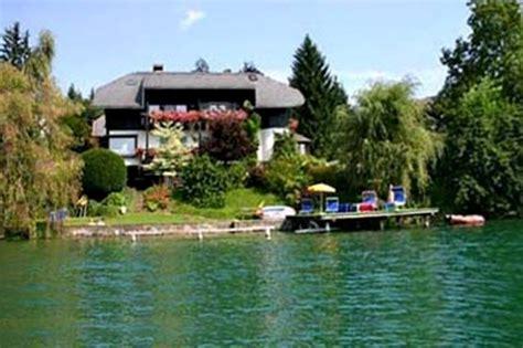 urlaub hütte am see österreich ferien am see 214 sterreich ferienwohnung magdalenensee