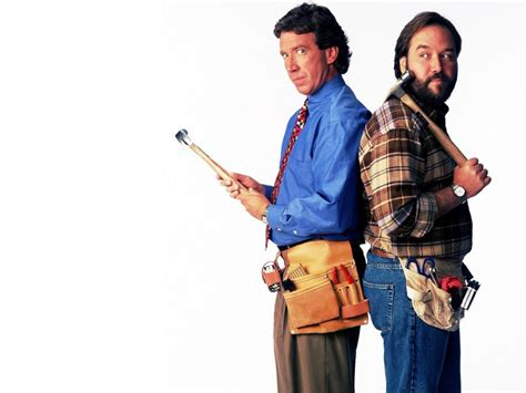tim al home improvement tv show wallpaper 30858833 fanpop