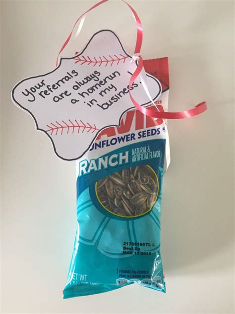 Baseball Themed Giveaways - baseball themed realtor pop bys 20 items by makemesmilemarketing