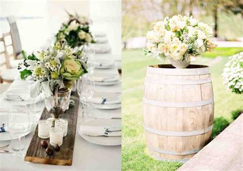 rustic wedding reception ideas country themed wedding reception ideas wedding and bridal inspiration