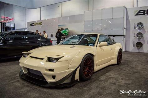 nissan 240sx cream nissan silvia s13 180sx rhd jdm gtr skyline for sale