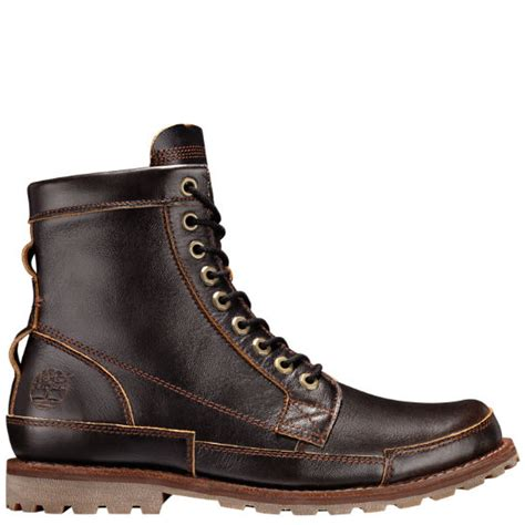 s earthkeepers original leather 6 inch boots s earthkeepers 174 original leather 6 inch boots