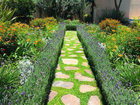 jardines con flores 50 fotos de ideas para decorar decoracion de jardines exteriores