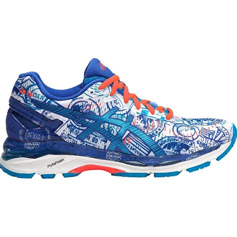athletic shoes nyc asics gel kayano 23 nyc limited edition womens running