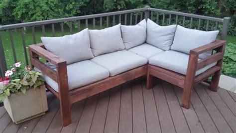 pin  outdoor furniture tutorials