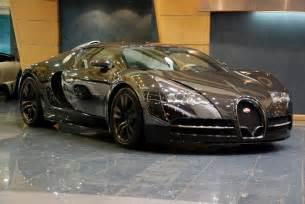 Mansory Bugatti Veyron Bugatti Veyron Vincero Tuned By Mansory Luxuo
