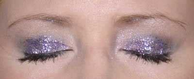 Decay Glitter Eye Gels by Decay Heavy Metal Glitter Eye Gel Snob Essentials