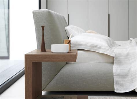 moon upholstered bed king size beds go modern furniture