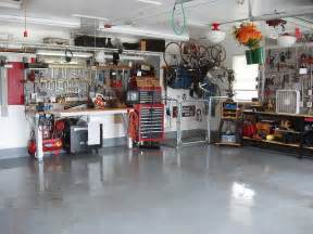 5 tips for a clean garage workshop freeplrarticlespot