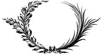 For black and white clip art christmas wreaths calendar 2015