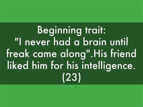 Quotes From Freak The Mighty freak the mighty story quotes quotesgram