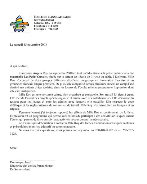 Reference Letter Ubc Angela Bio