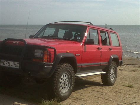jeep grand step bars xj running boards nerf bars side steps jeep