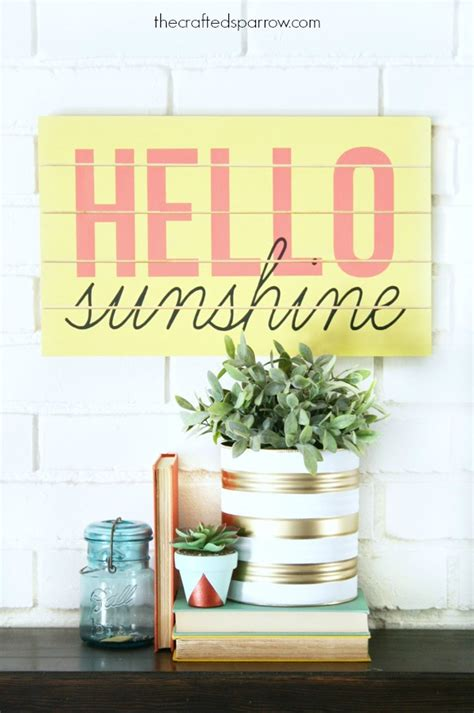 cricut home decor projects 30 home decor projects made with the cricut explore air