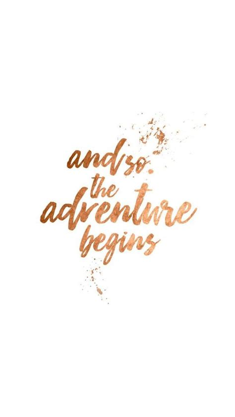 Wedding Quotes Journey Begins by 23 Inspirational Quotes On Change And New Beginnings