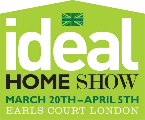 new look ideal home show in earls court