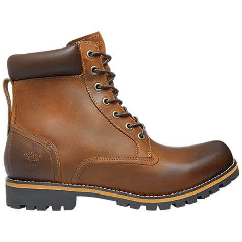 timberland earthkeeper rugged buy timberland earthkeepers rugged 6 inch waterproof plain toe boots lewis