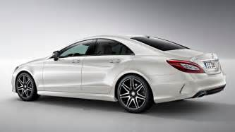 Mercedes Cl 400 2015 Mercedes Cls Class Cls 400 Launched In Malaysia