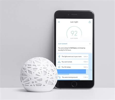 smart gadgets for home from a goodnight s sleep to answering calls in the shower