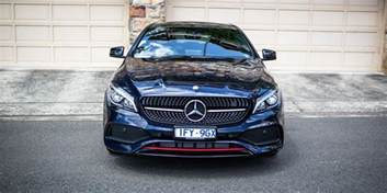 Mercedes 250 Review 2016 Mercedes 250 Sport 4matic Shooting Brake