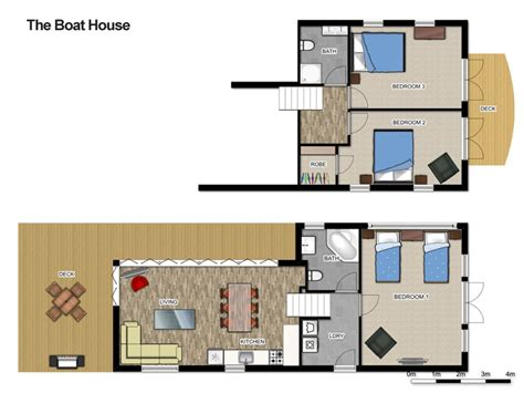 boat house floor plans location floor plans 171 white sands hyams beach