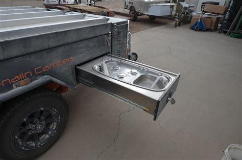 trailer kitchens ih8mud forum new american built adrenalin off road cer ih8mud forum