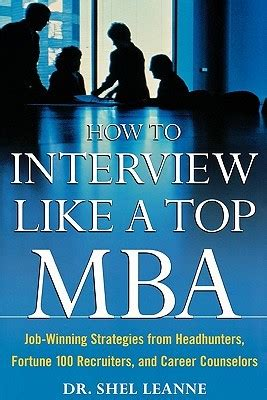 Mba Top 100 Books by How To Like A Top Mba Winning Strategies