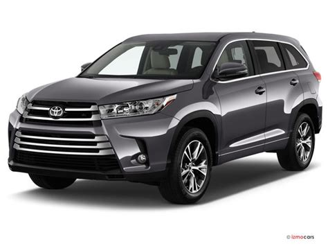 toyota highlander 2017 interior 2017 toyota highlander interior u s report