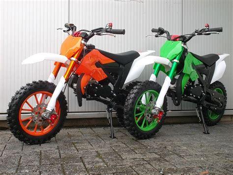 Motorrad Big Kinder by Pocket Bike 706 Big Crossbike Kinder Motorrad Enduro