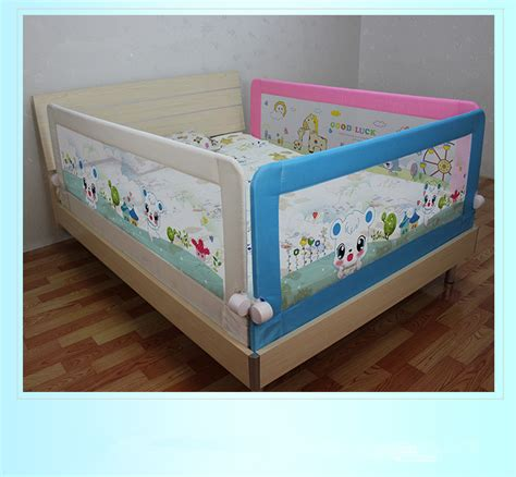 180 68cm baby safety toddler bed guard rail jpg