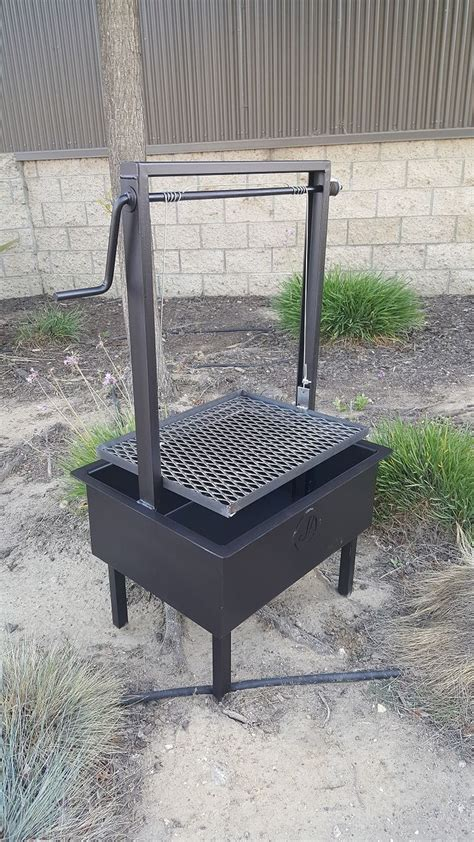 113 Best Images About Fabrication Welding Projects Grill Pit