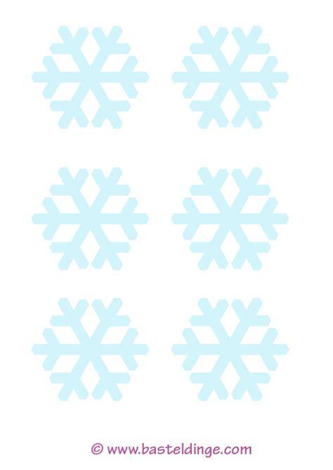 Papier Schneeflocken Vorlagen by Schneeflocke Basteldinge