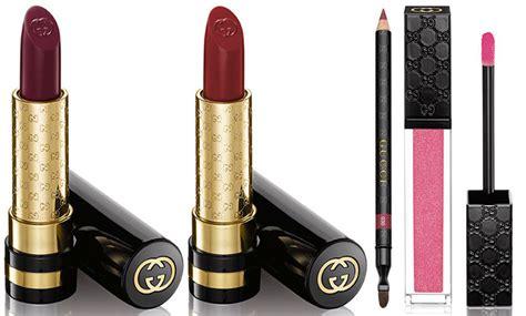Lipstik Gucci gucci lipstick makeup4all