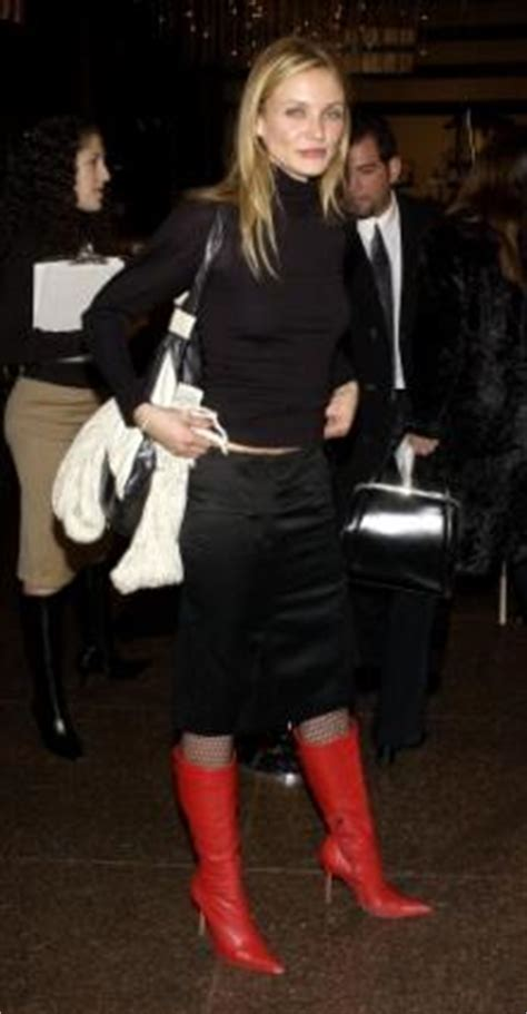 celebrity boots lovetoknow