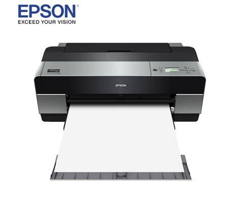 Printer Epson Pro 3885 globis epson stylus pro 3800