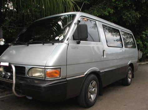 besta for sale 1998 kia besta for sale from manila metropolitan area