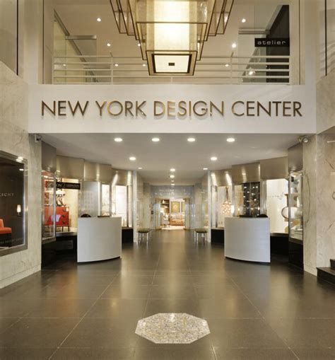 design center usa showroom new york usa alea office