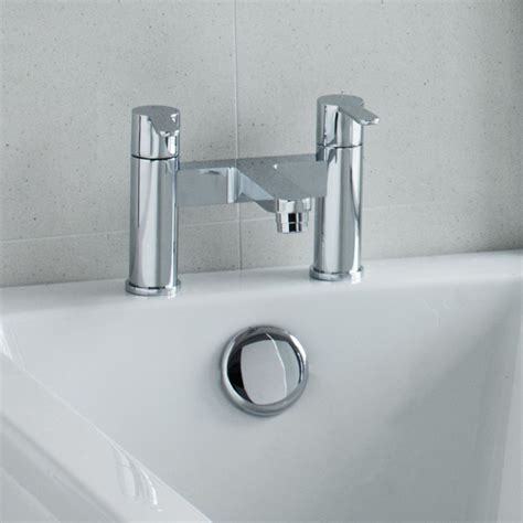 crystal bathroom taps britton crystal bath mixer tap uk bathrooms